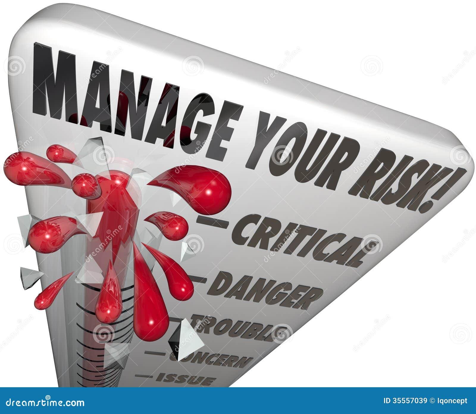 clipart risk management - photo #34