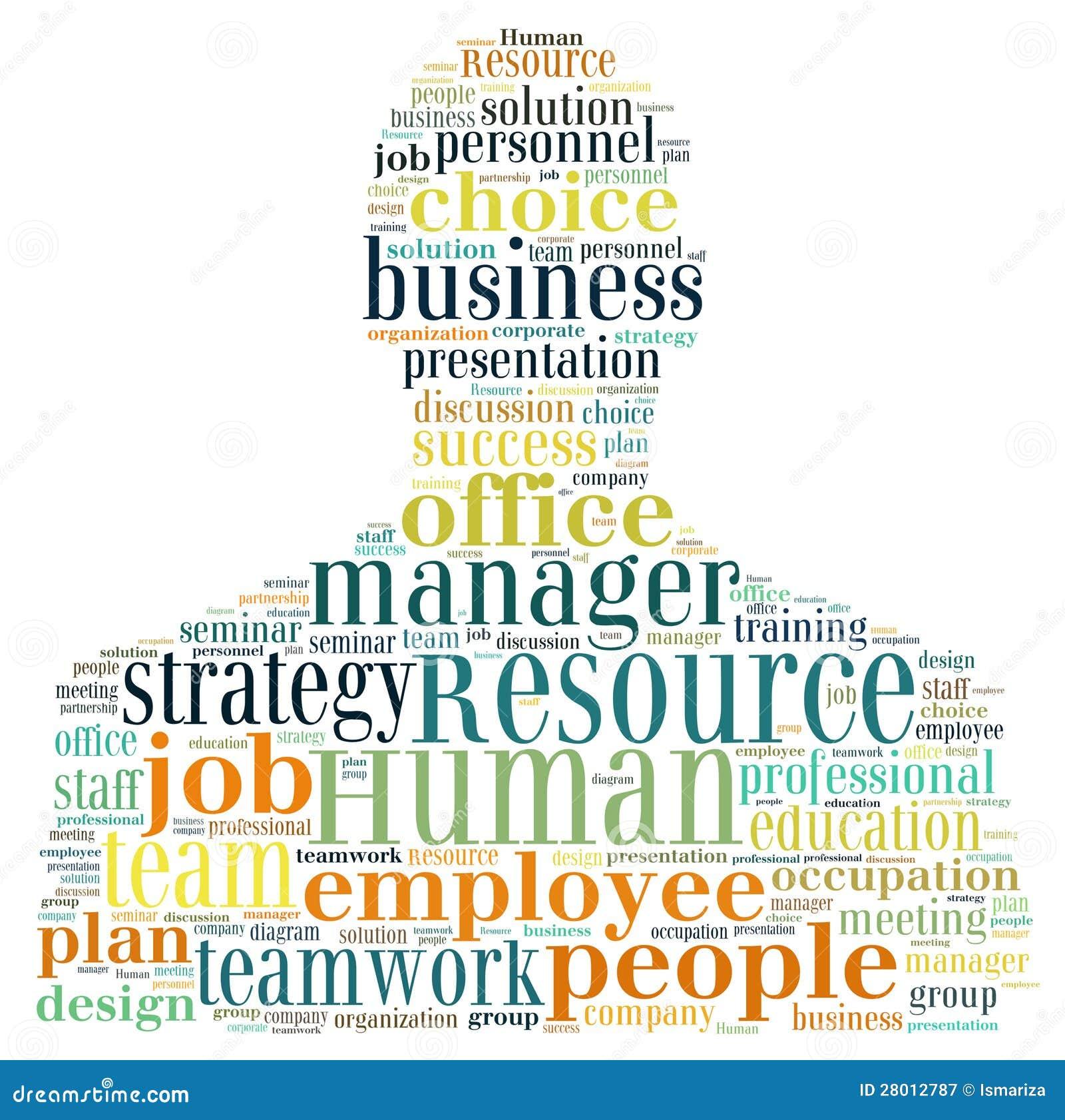 Management de ressource humaine