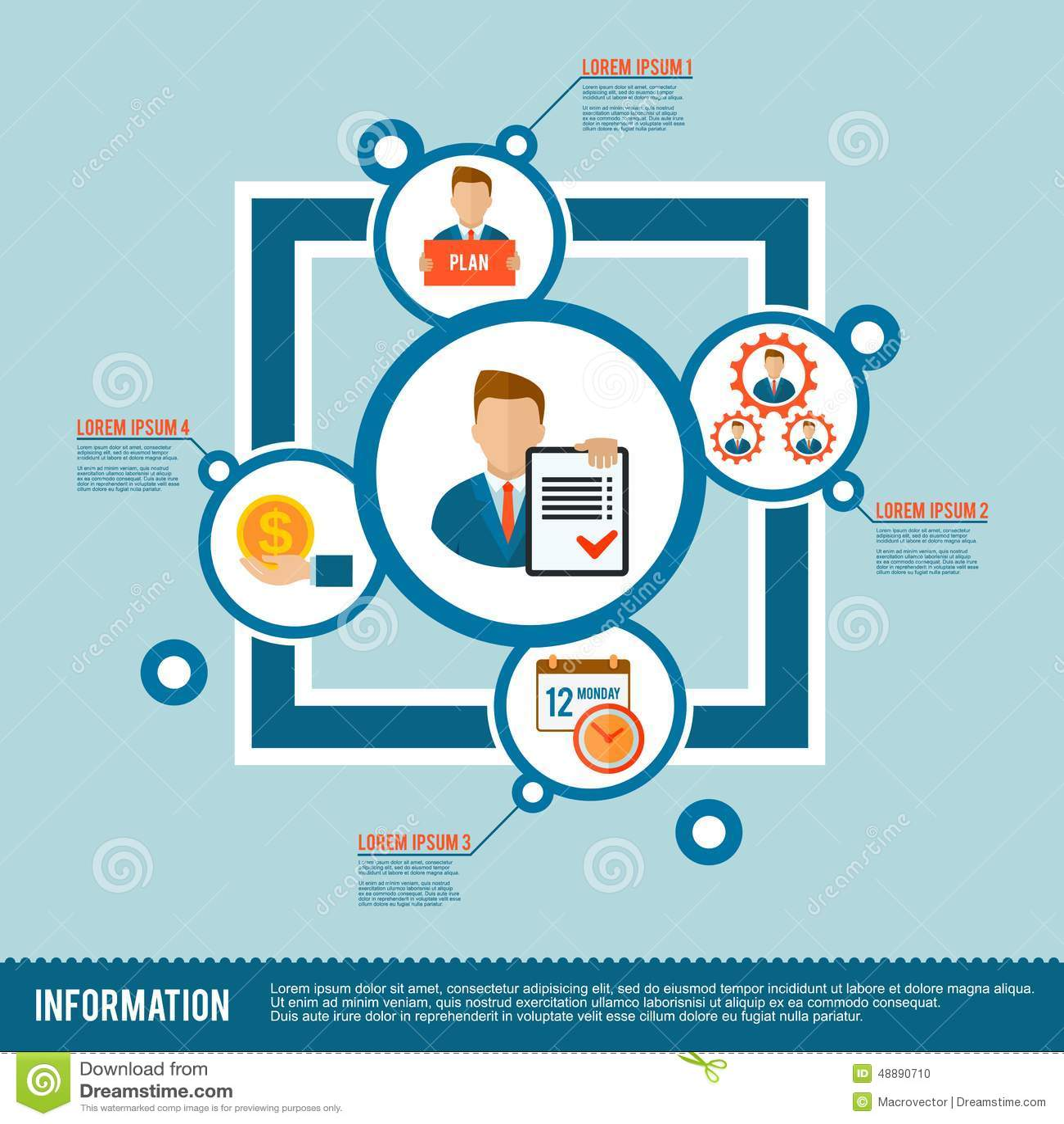 company organization e...