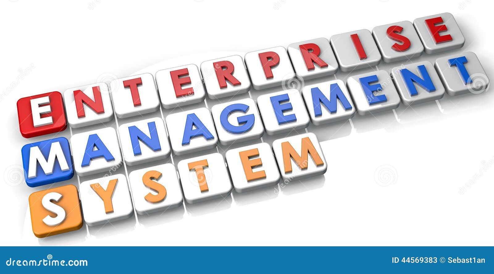 Management System