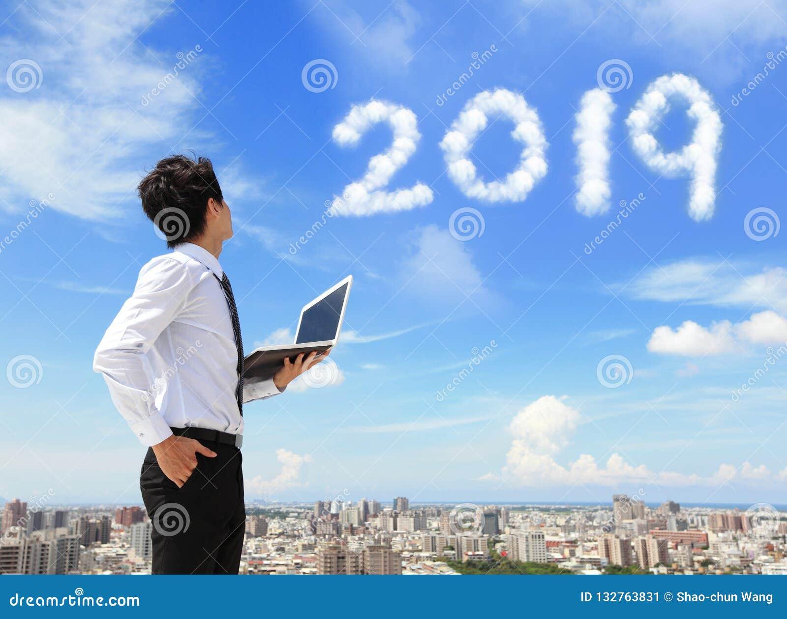 Manblick till 2019 år