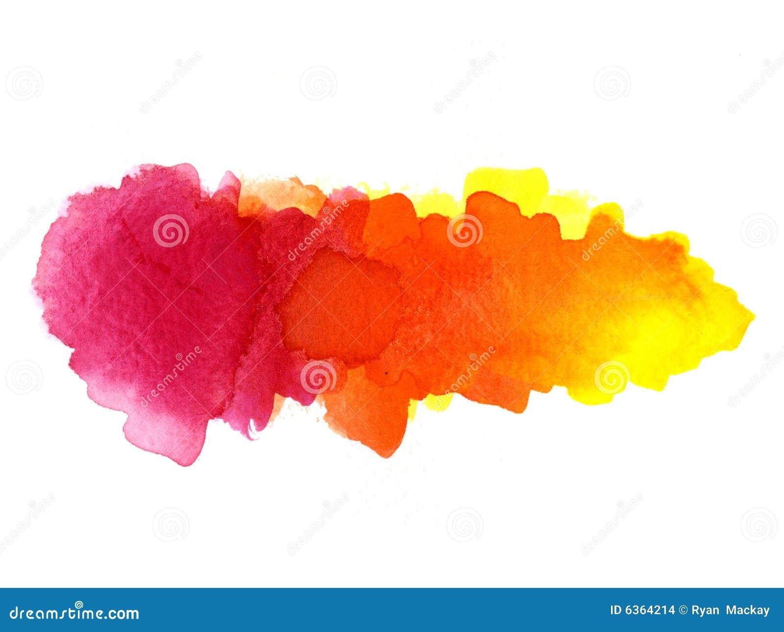 El modo de la liberación de las manchas de pigmento sobre la persona