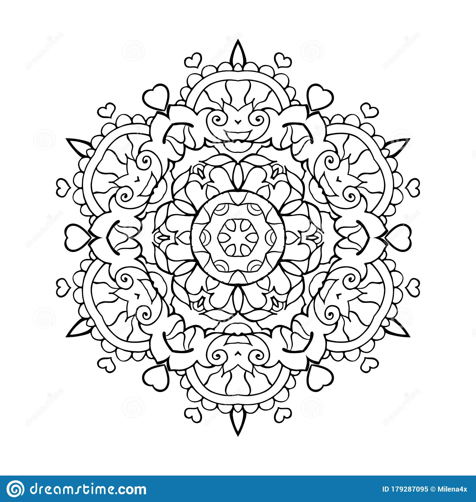 Valentines Day Coloring Pages for Adults - Best Coloring Pages For ...   1689x1600