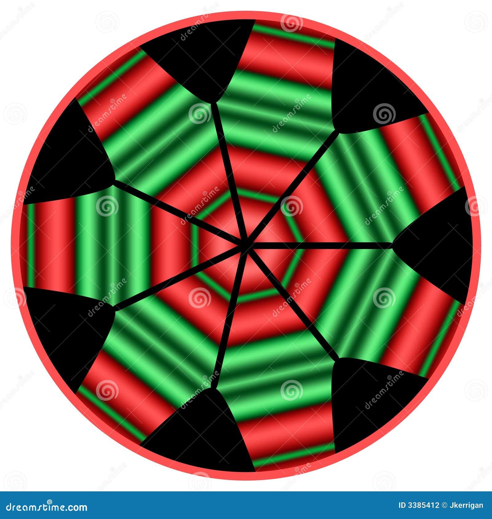 Mandala de Kwanzaa