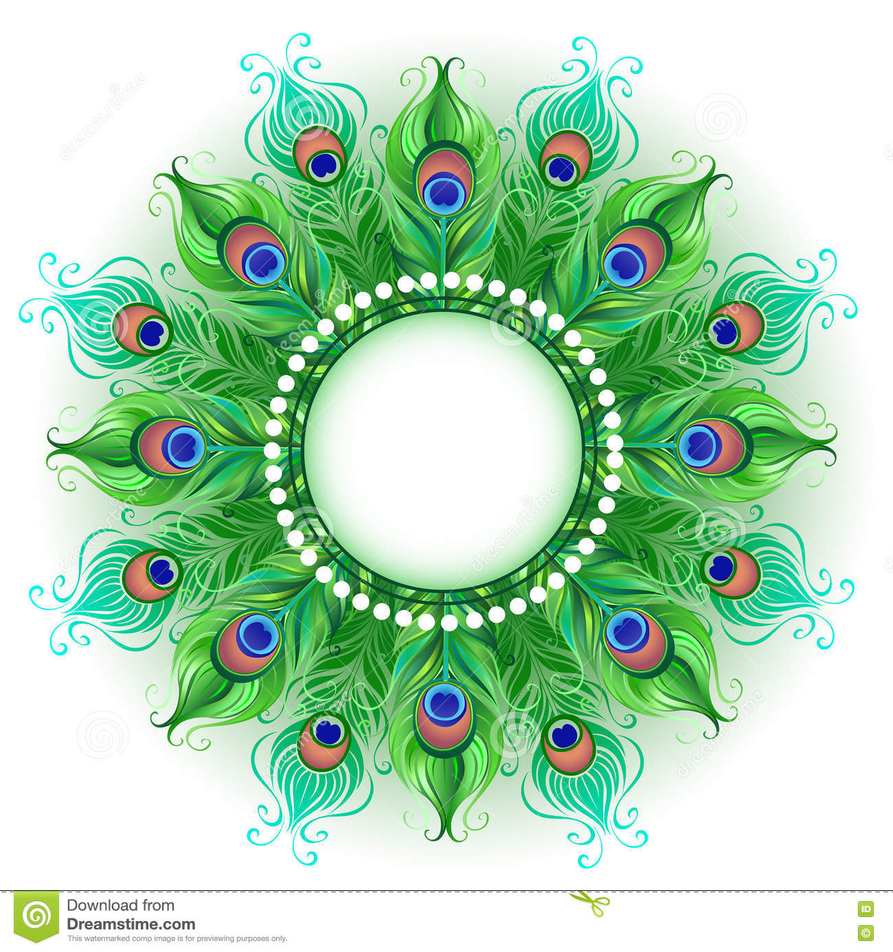 free vector green boho - photo #42