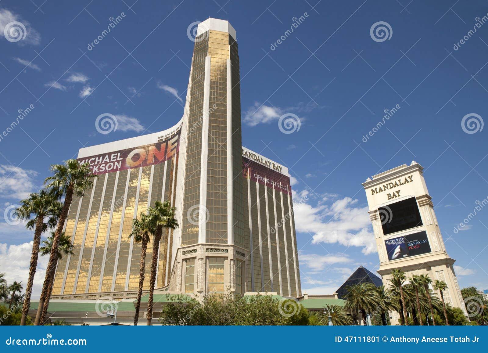 Hotel y casino Excalibur