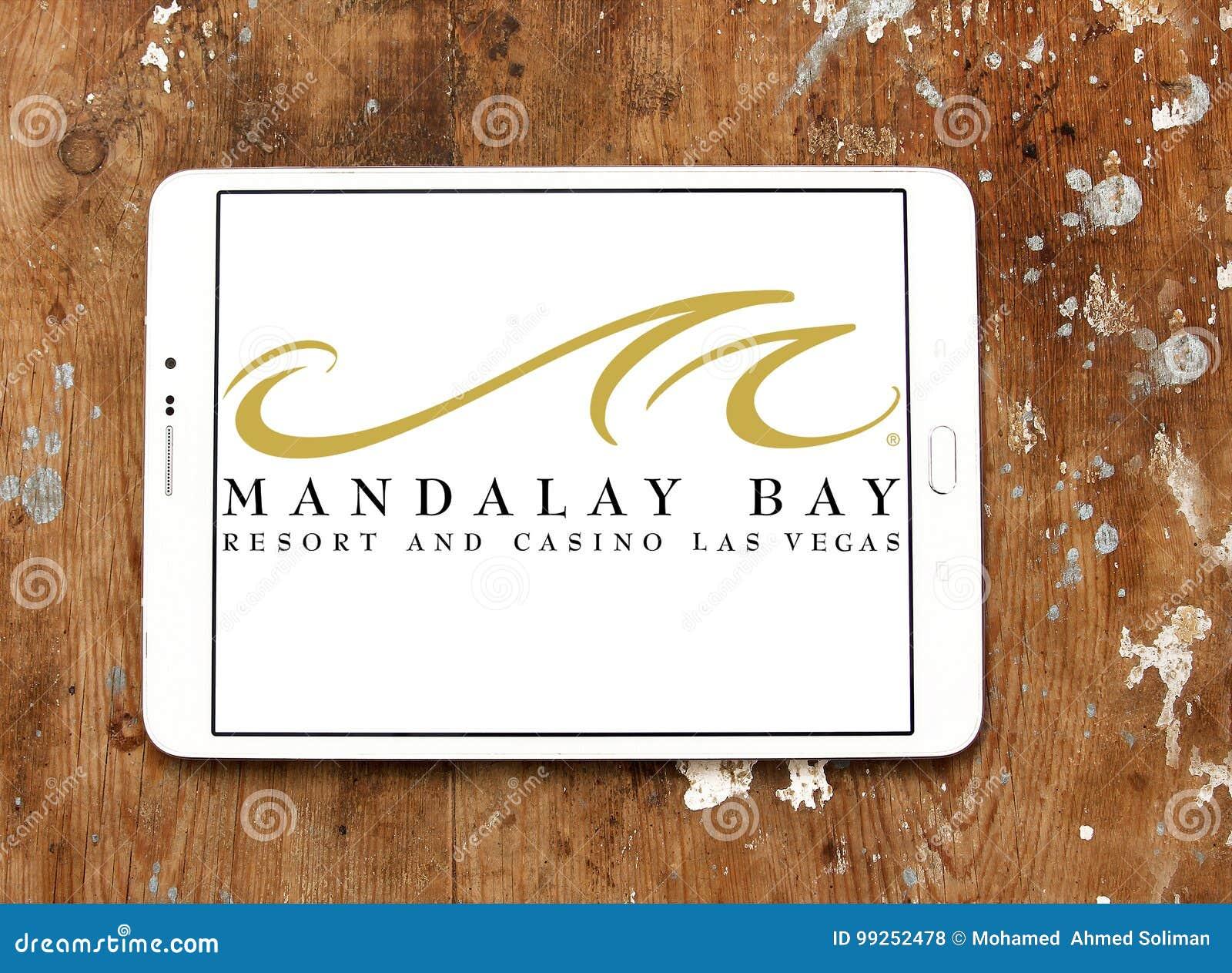 Mandalay Bay resort and casino las vegas logo