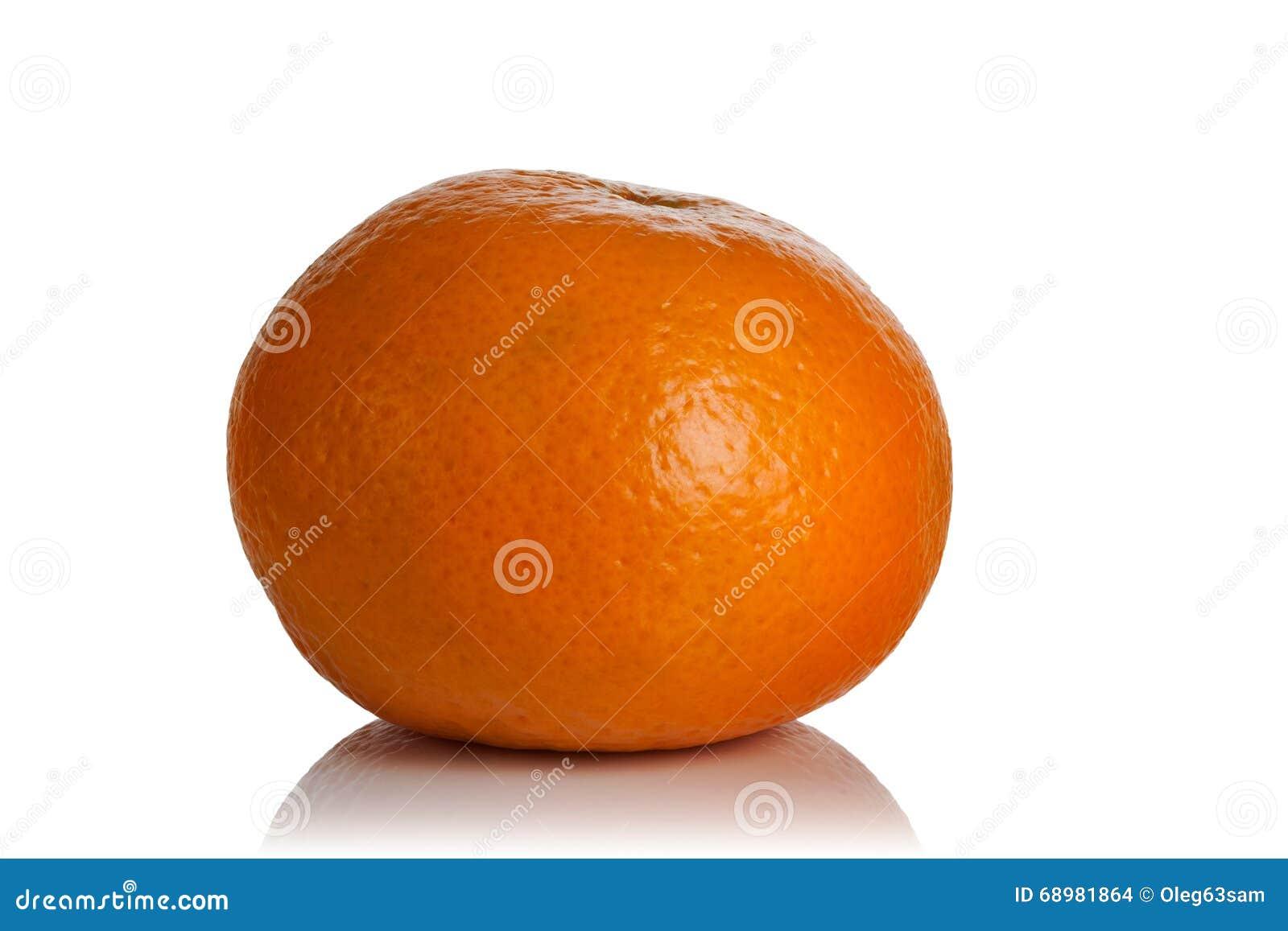 Mandarín de la fruta
