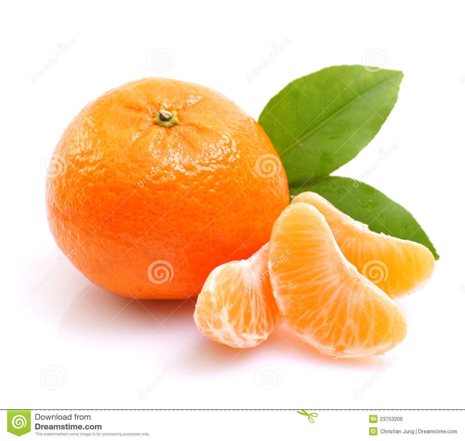 mandarin orange stock photo image of citrus tangerine 23753206. Black Bedroom Furniture Sets. Home Design Ideas
