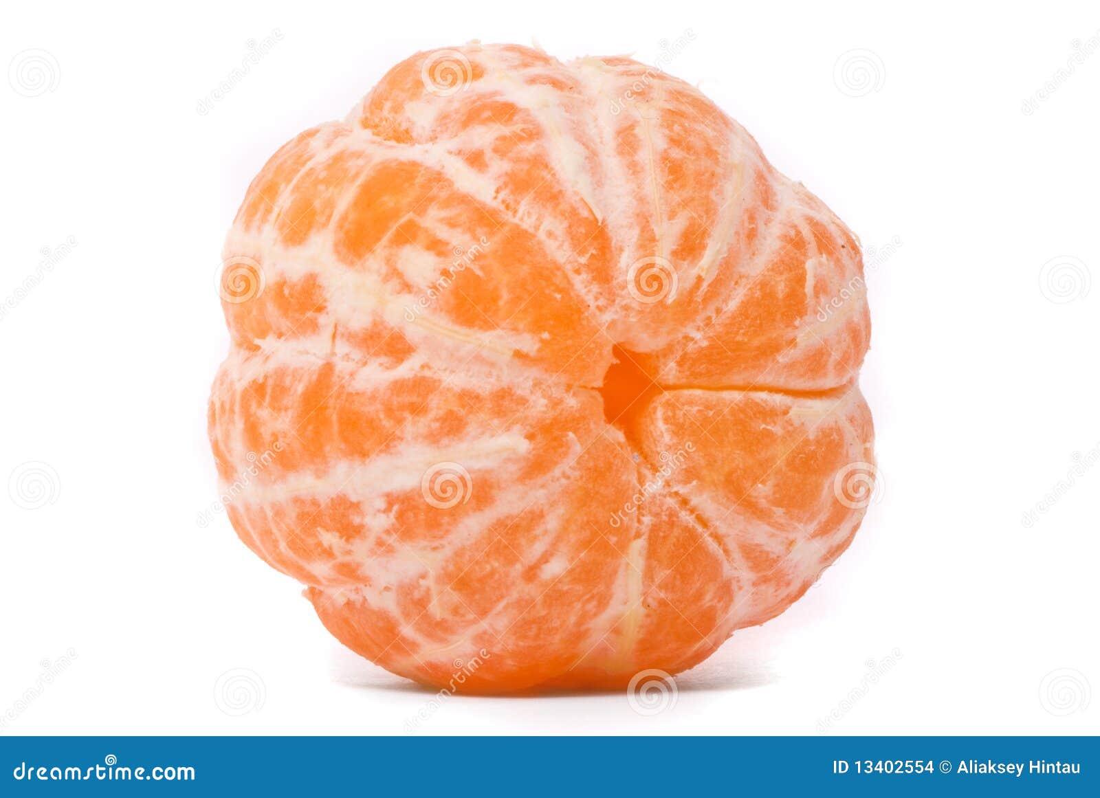 mandarine juteuse photo stock image du manger citron 13402554. Black Bedroom Furniture Sets. Home Design Ideas