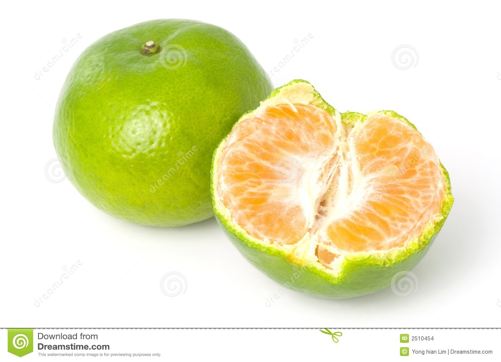 Terrine en gele de mandarine la menthe - Cuisine