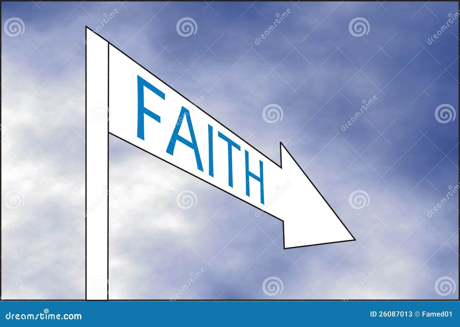 Maneira de fé