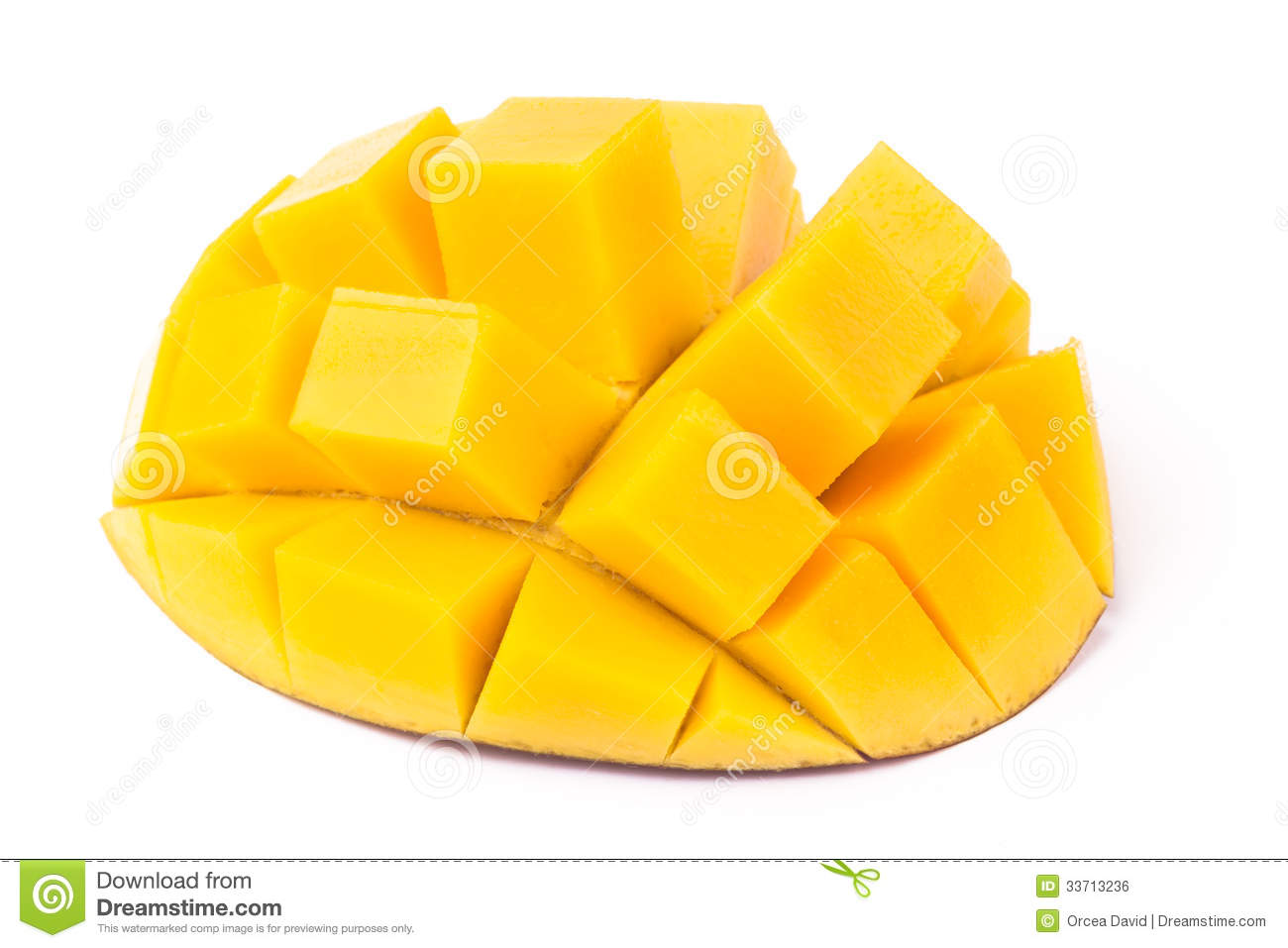 Mango cubes on white royalty free stock image image 33713236 royalty free stock photo download mango cubes ccuart Gallery