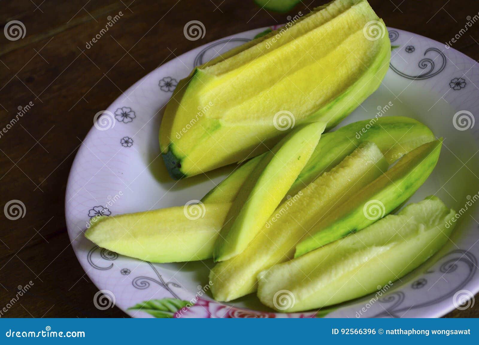 Mango, mango Ekiiweswi