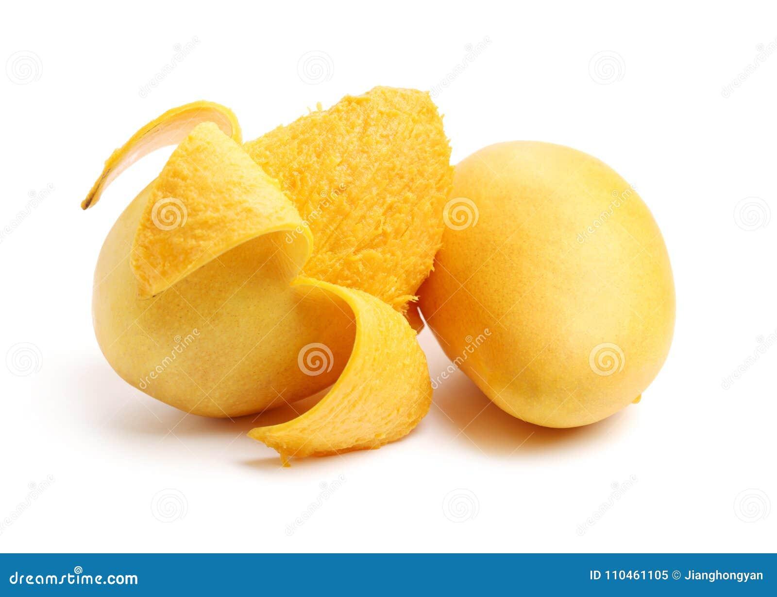 Mango Natur mat
