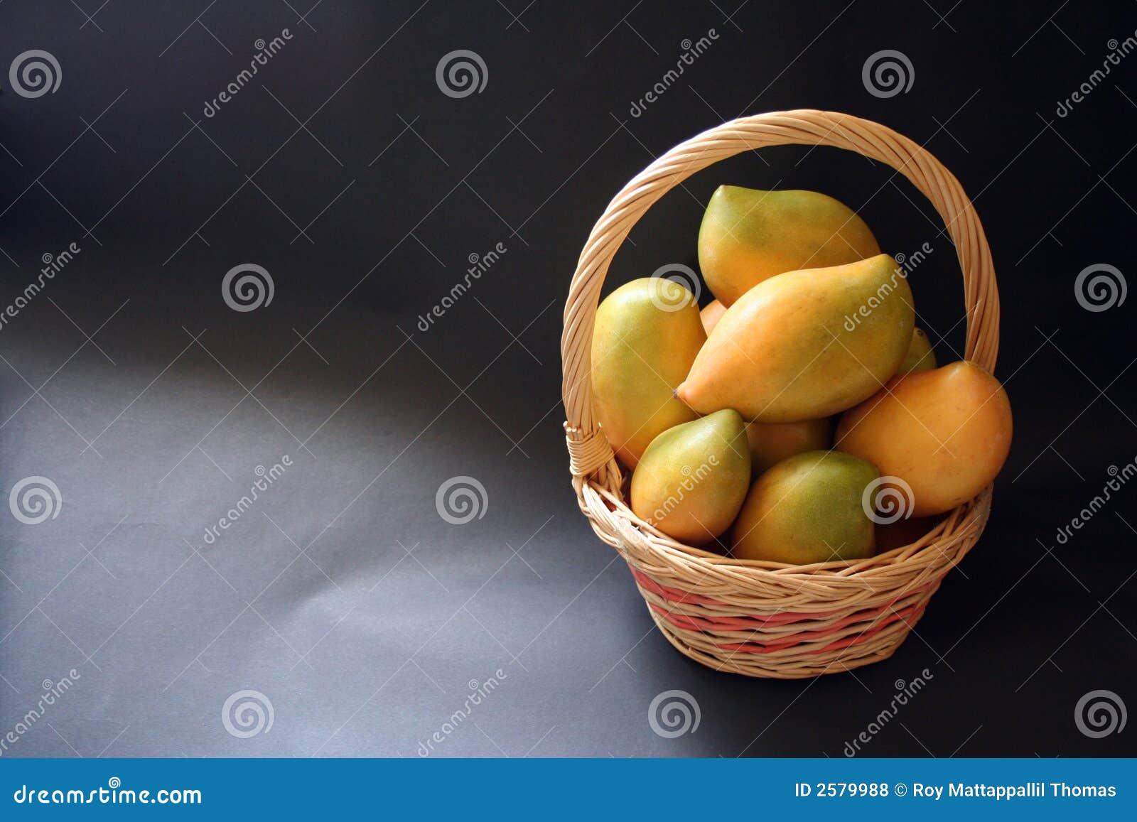 Mango s