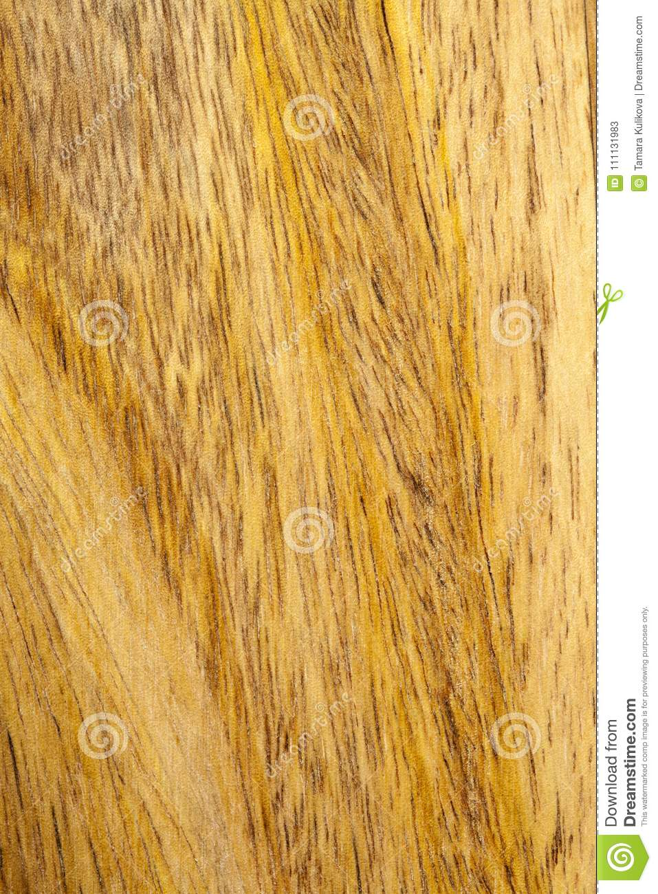 what colour is mango wood