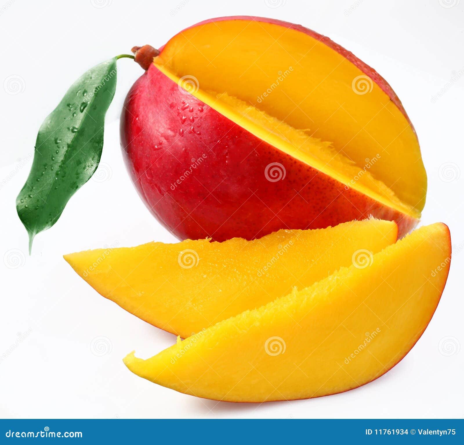 Mangoavsnitt