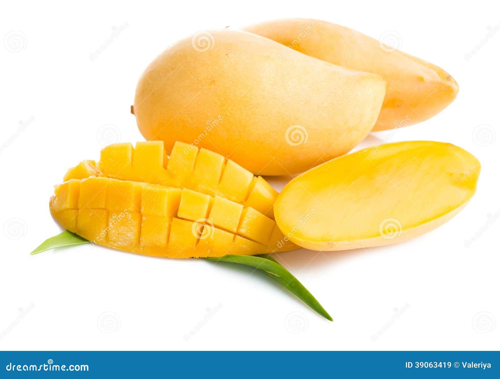 Mangofrukt