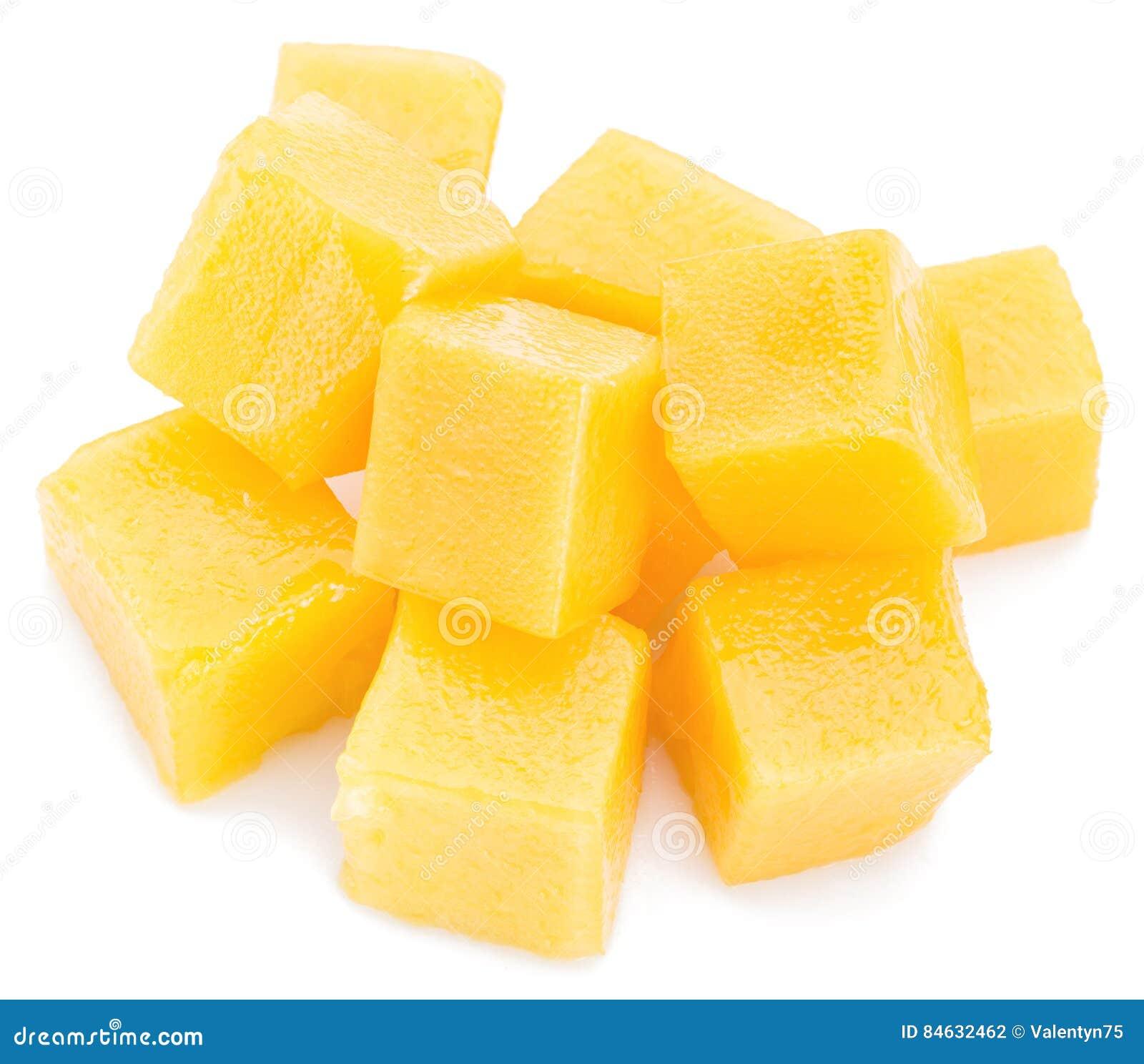 Mangokuber