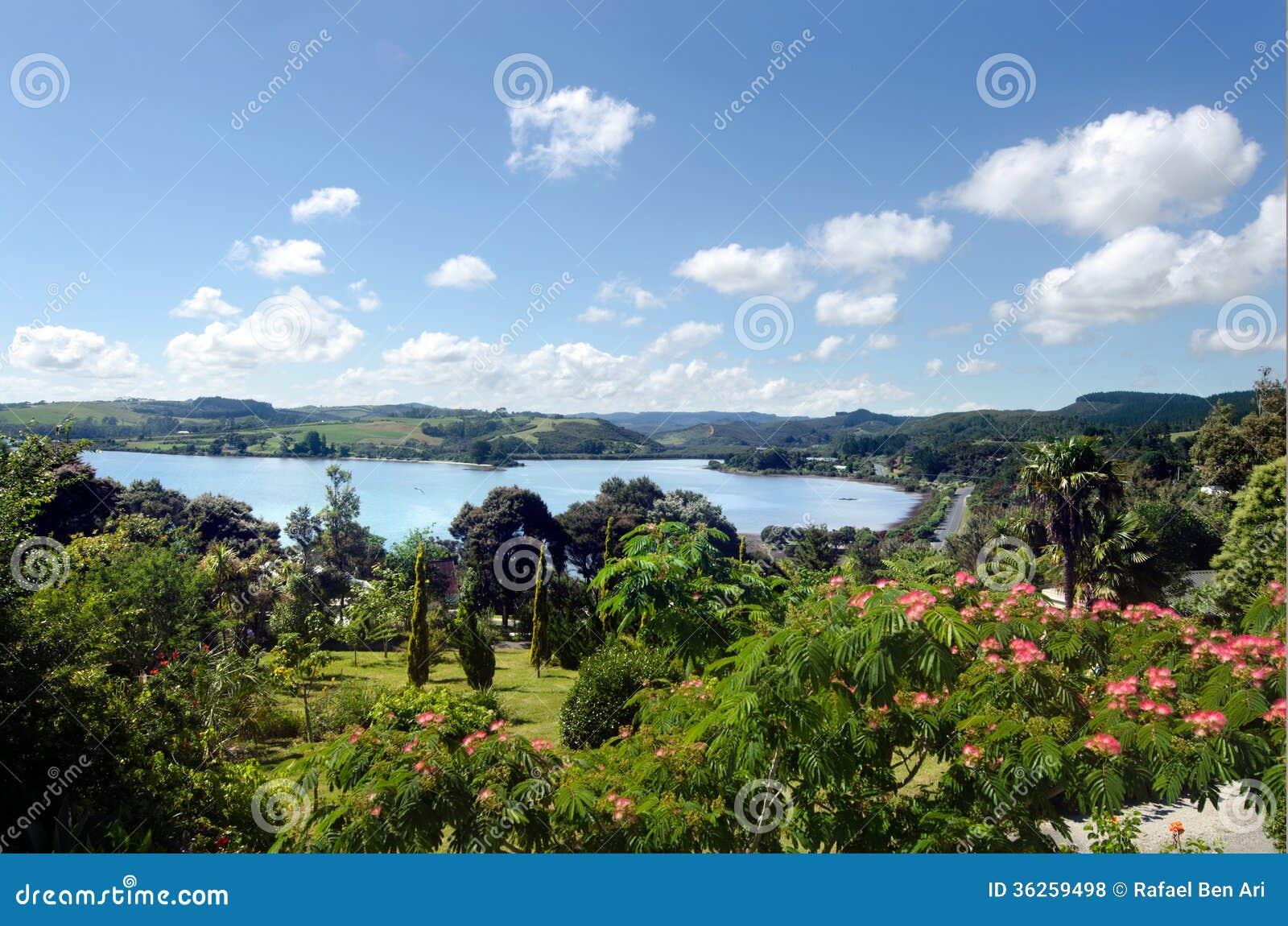 Mangonui New Zealand  city images : Mangonui Northland New Zealand NZ Royalty Free Stock Photos Image ...