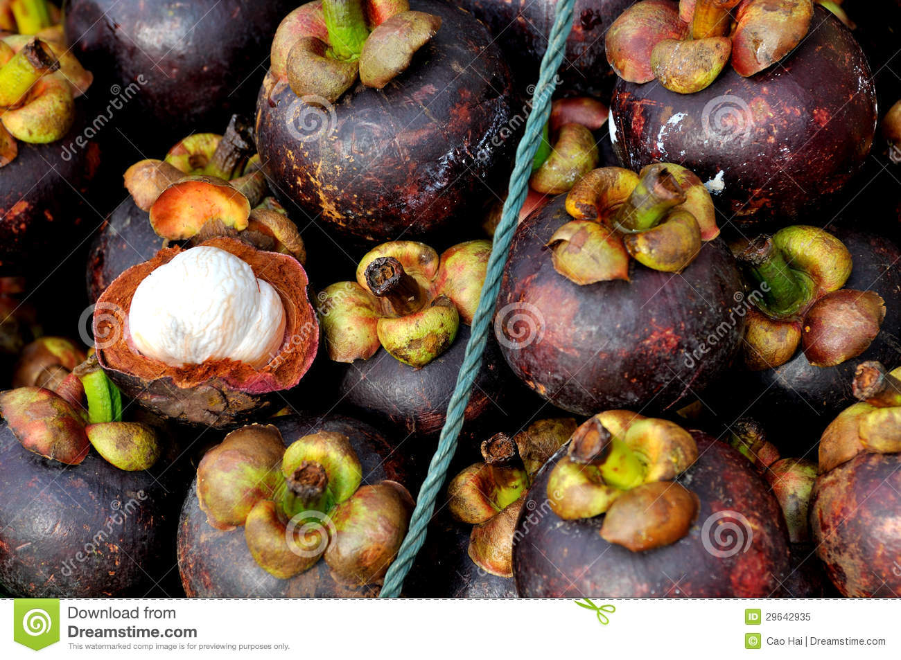 What are the Benefits of Mangosteen Capsules?