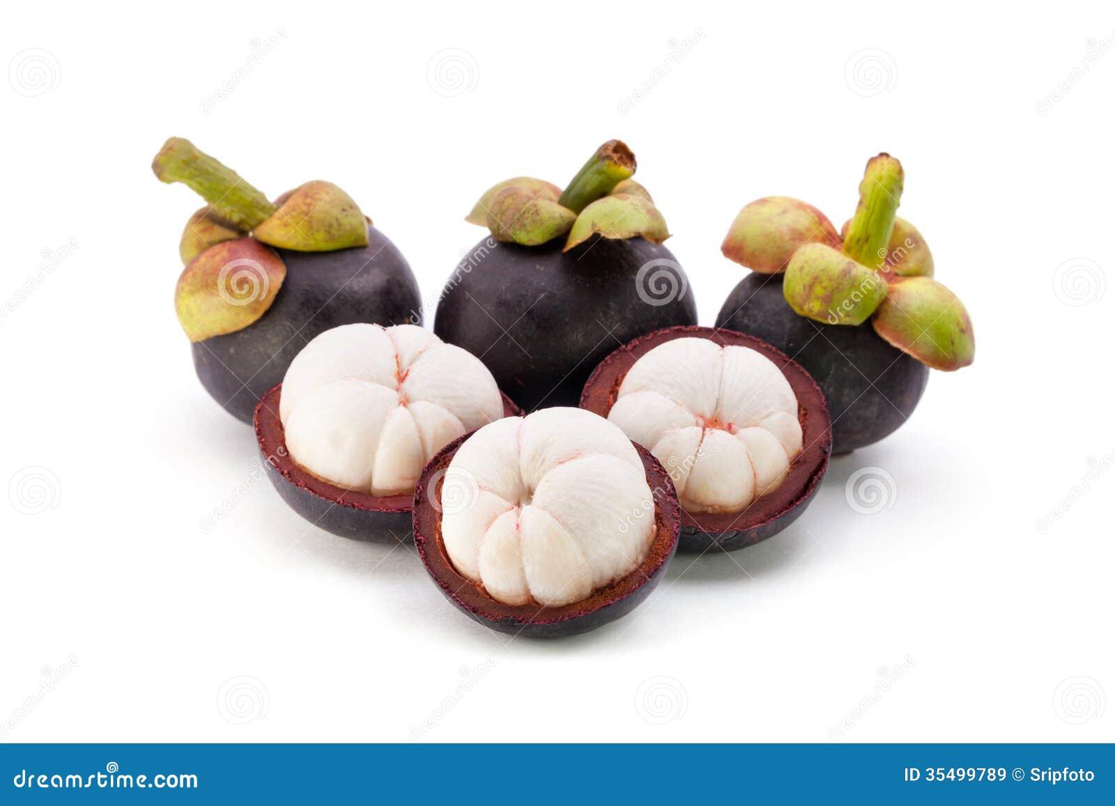 Mangosteen Fruit Royal...
