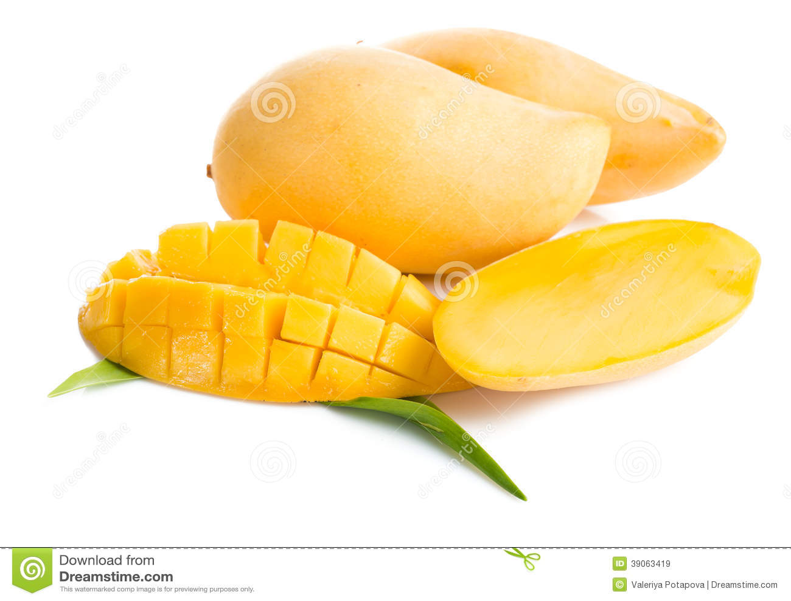 Mangowa owoc
