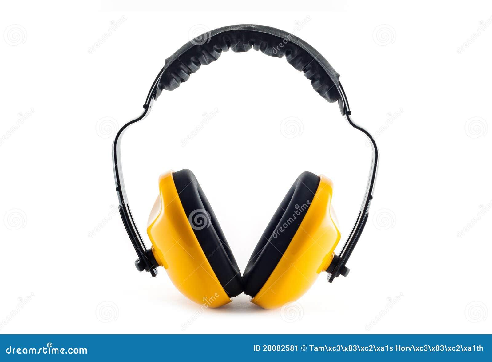Manguitos protectores del oído