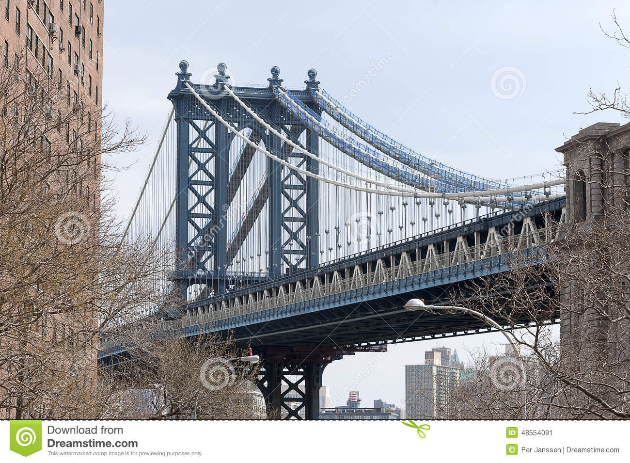manhattan bridge new york. Black Bedroom Furniture Sets. Home Design Ideas