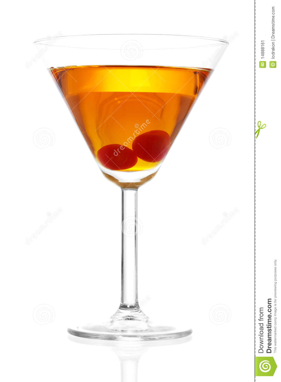 Voodoo Manhattan Cocktail Recipes — Dishmaps