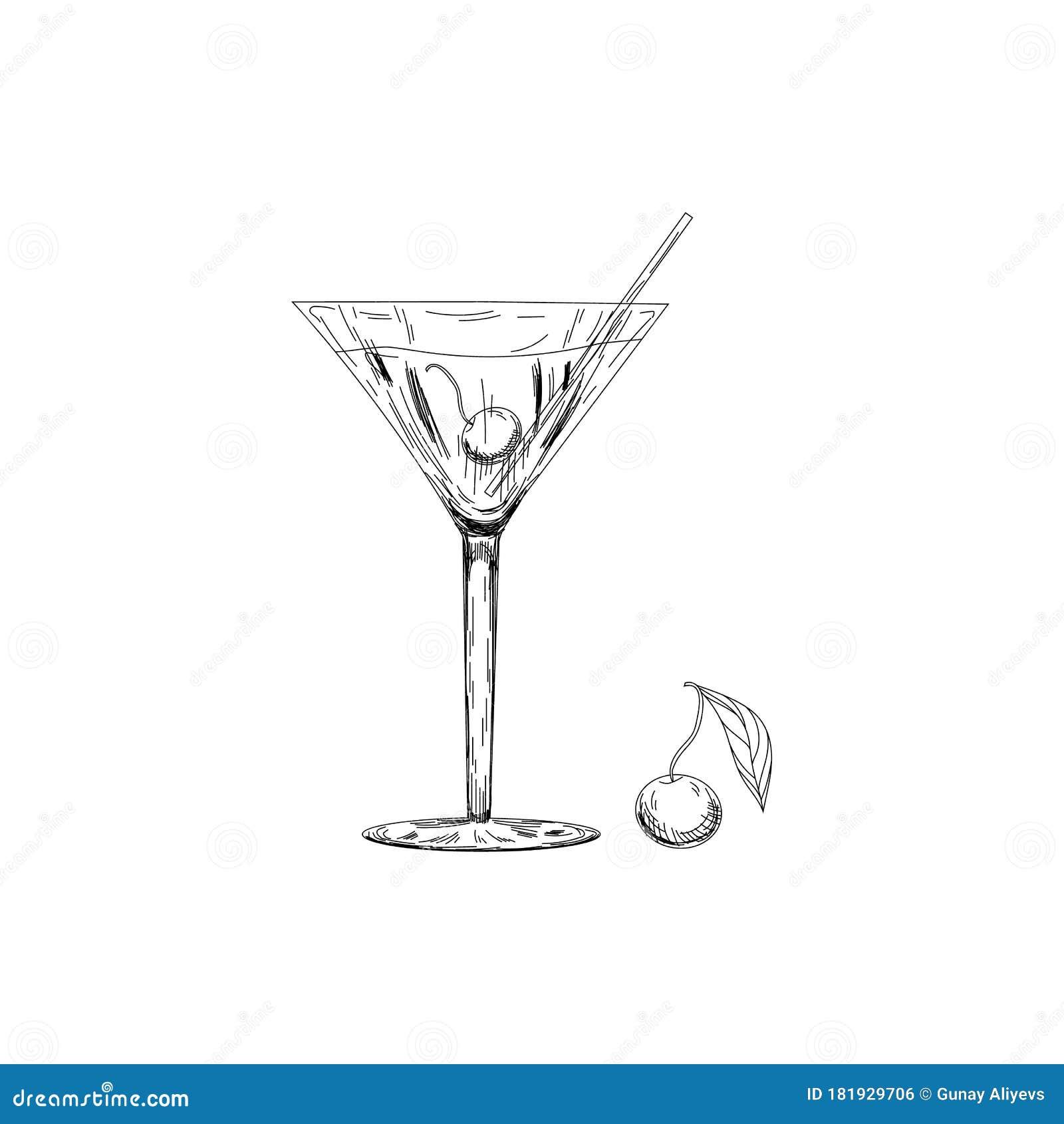 Manhattan Cocktail Vector Stock Illustrations 606 Manhattan Cocktail Vector Stock Illustrations Vectors Clipart Dreamstime