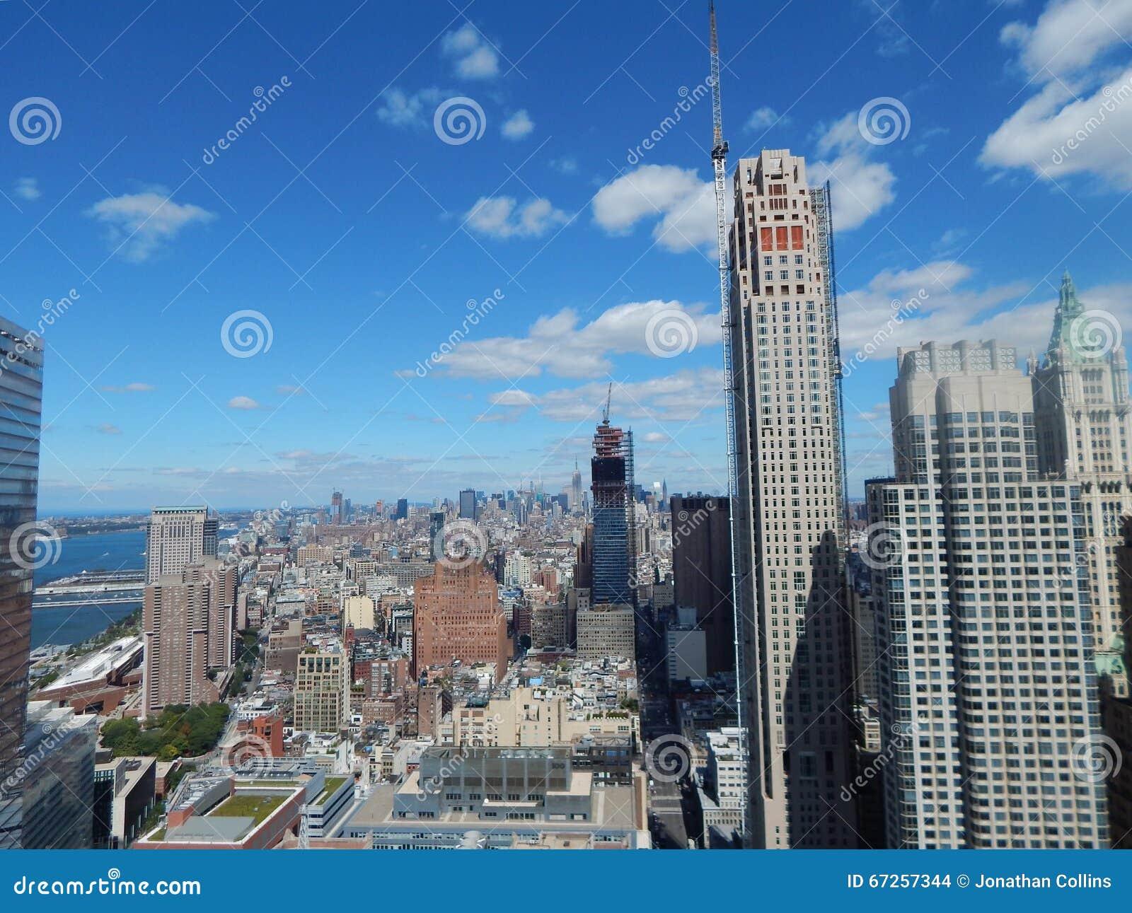 Travel New Jersey To Manhattan