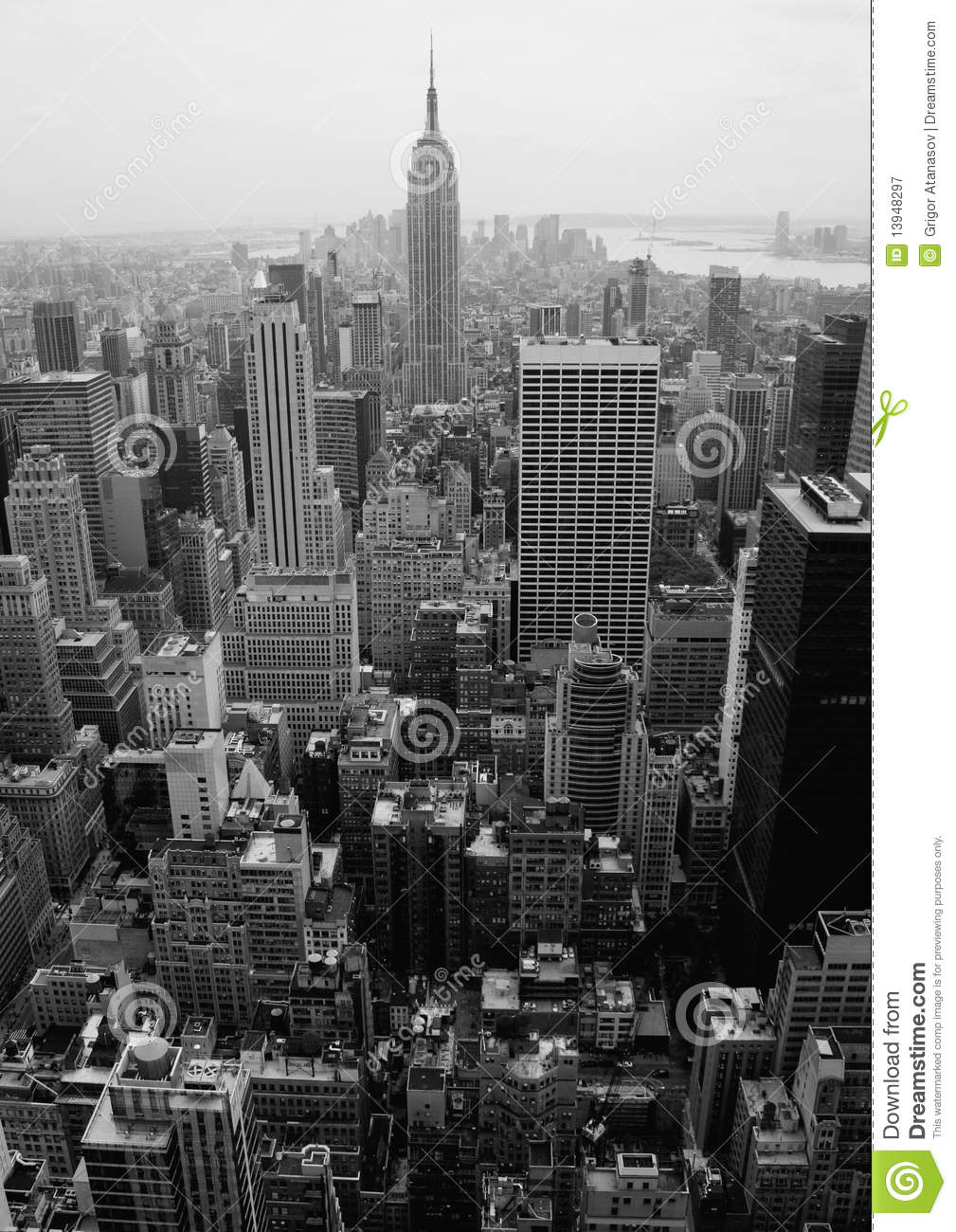 Royalty Free Photography Manhattan New York city