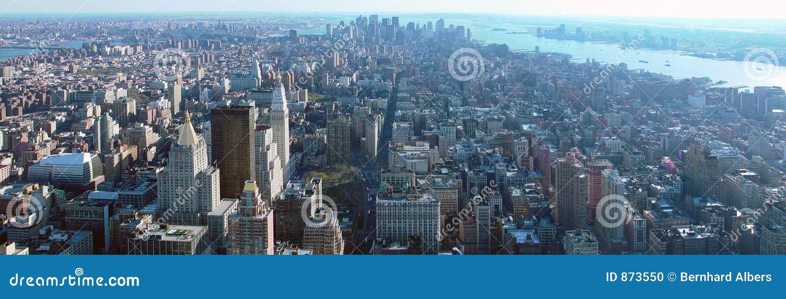 Manhattan sul