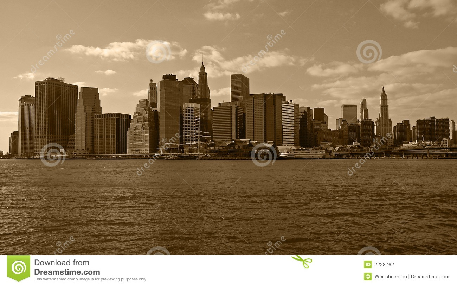 Manhattanu