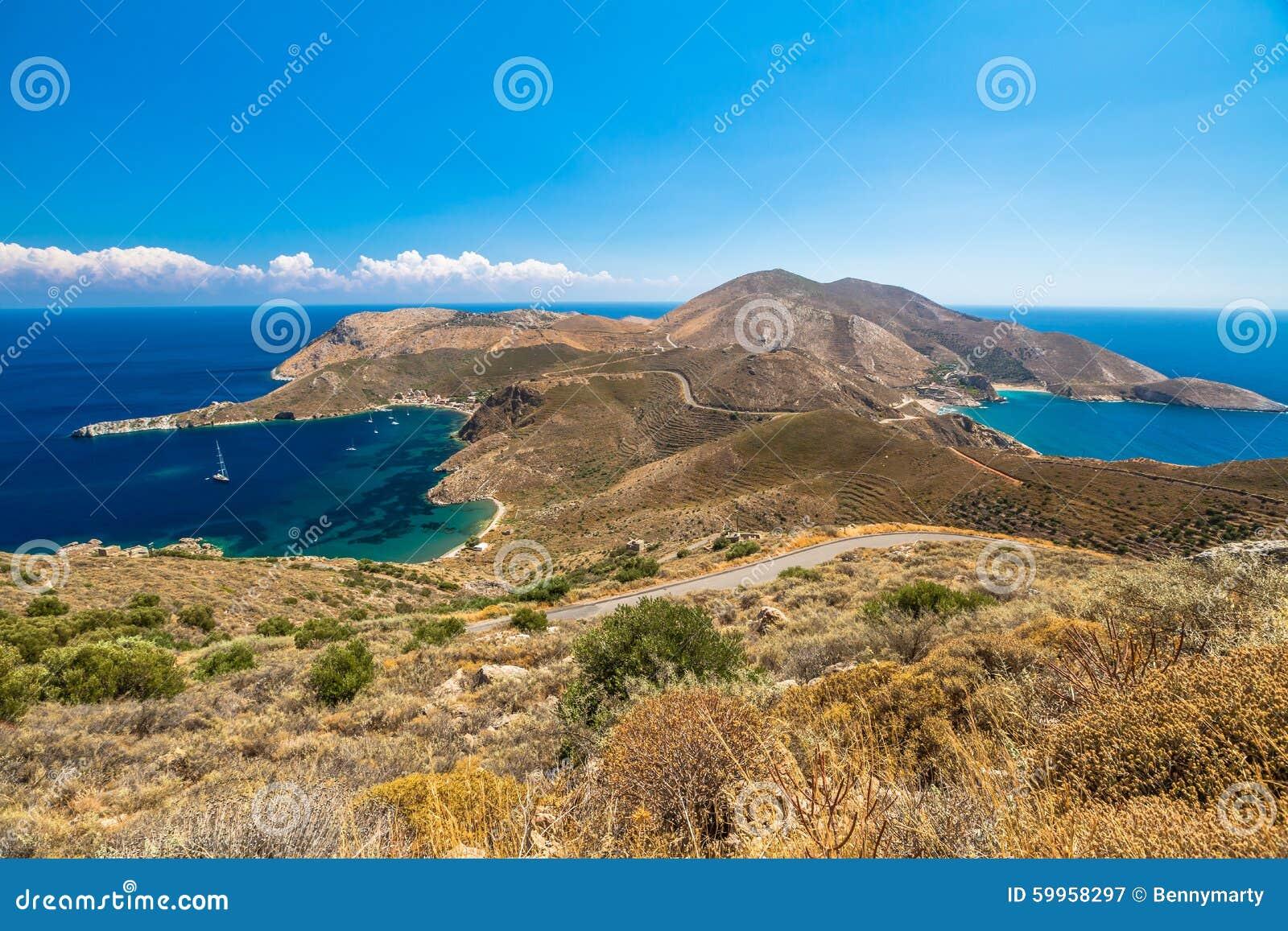 Mani Beaches Greece