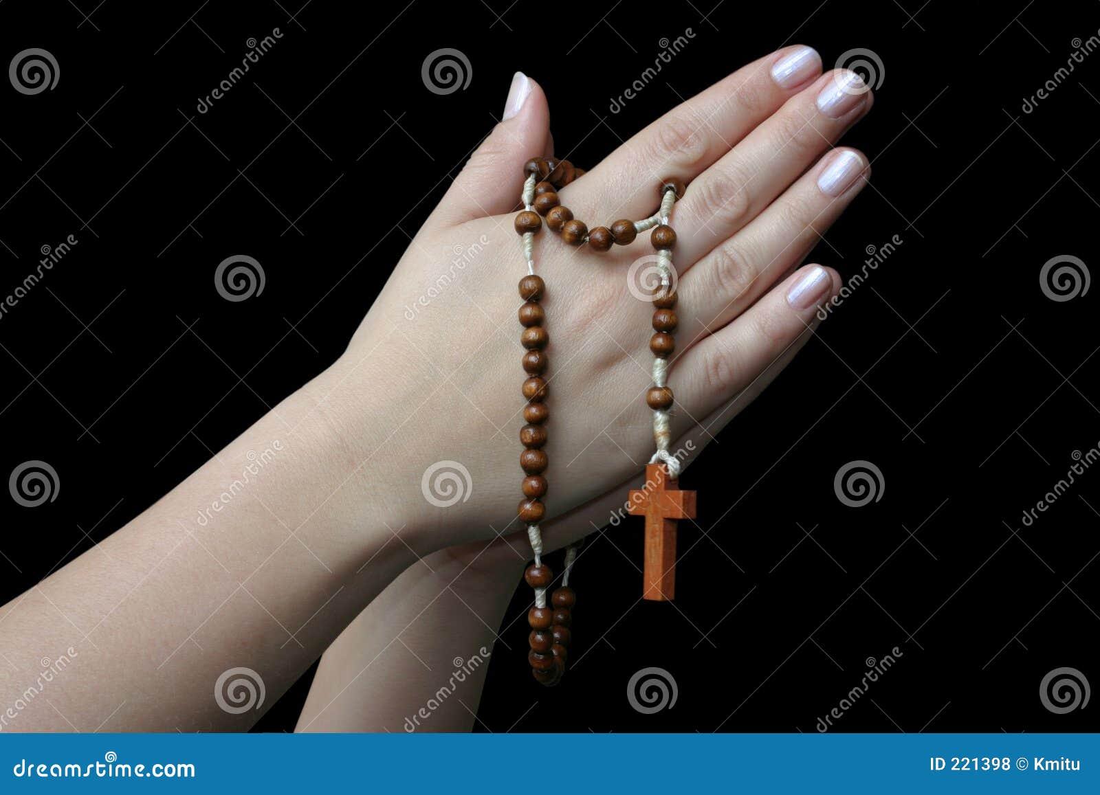 Mani di preghiera #3