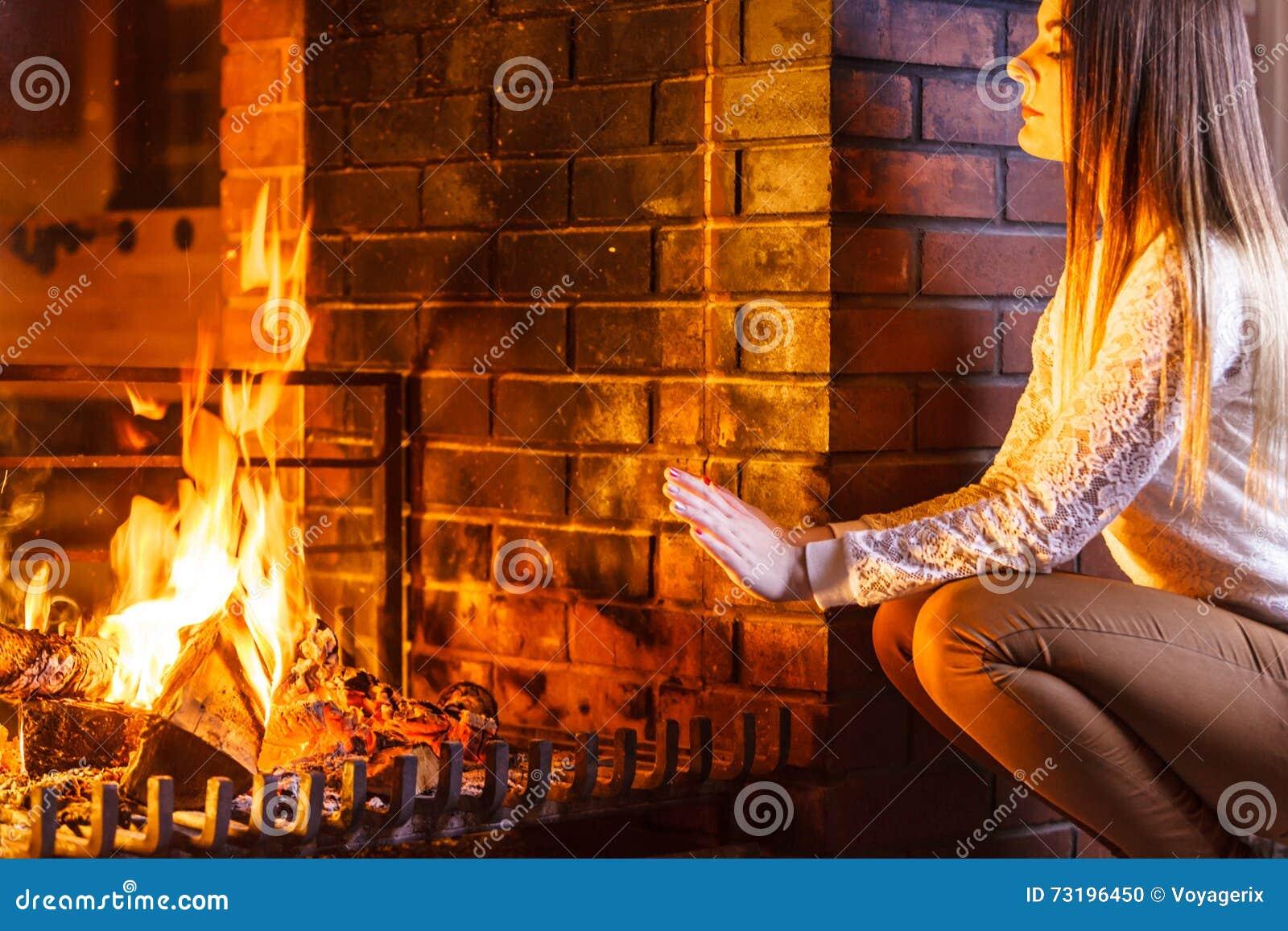 Tellw autunno inverno pu pelle pantofole pantofole calde per casa