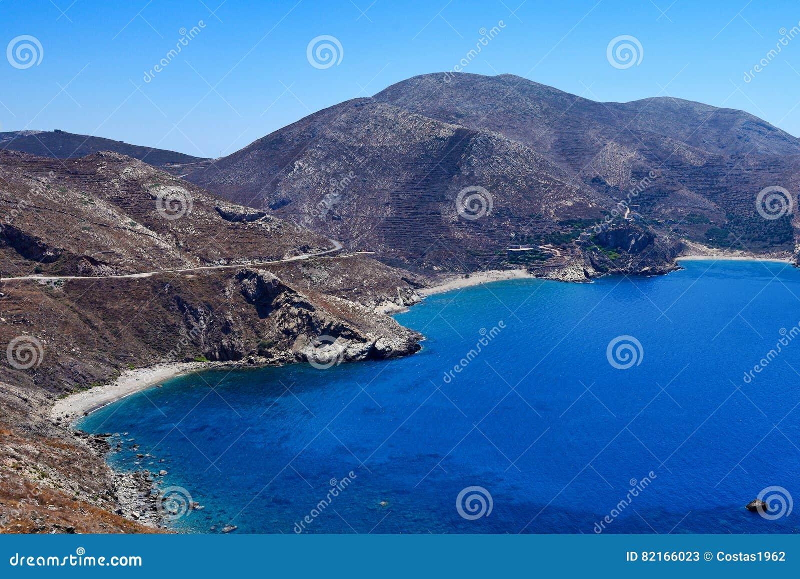 Mani, Griekenland