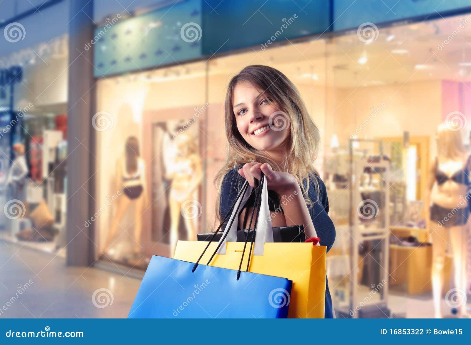 Mania da compra