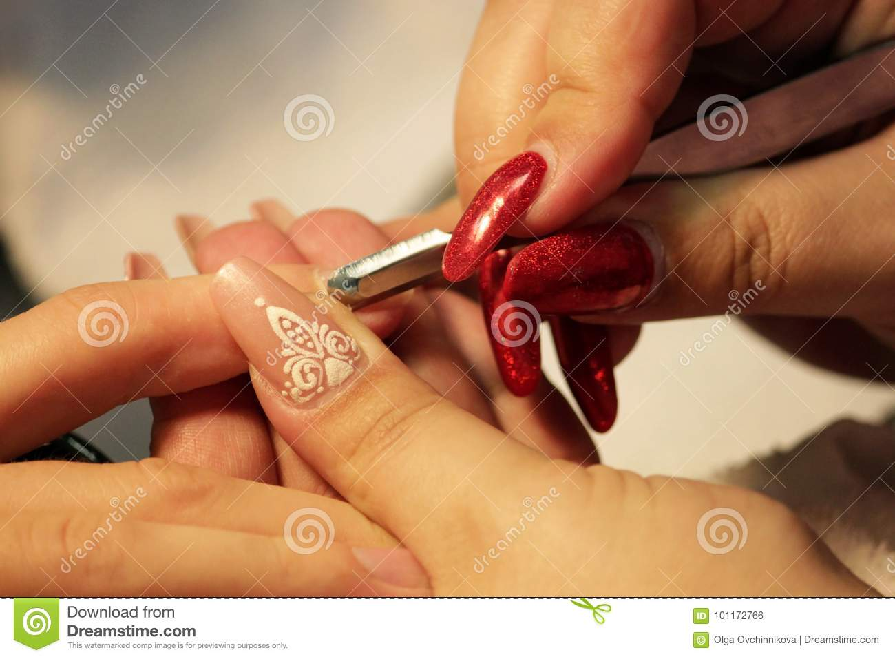 Free Manicure Courses Hireability
