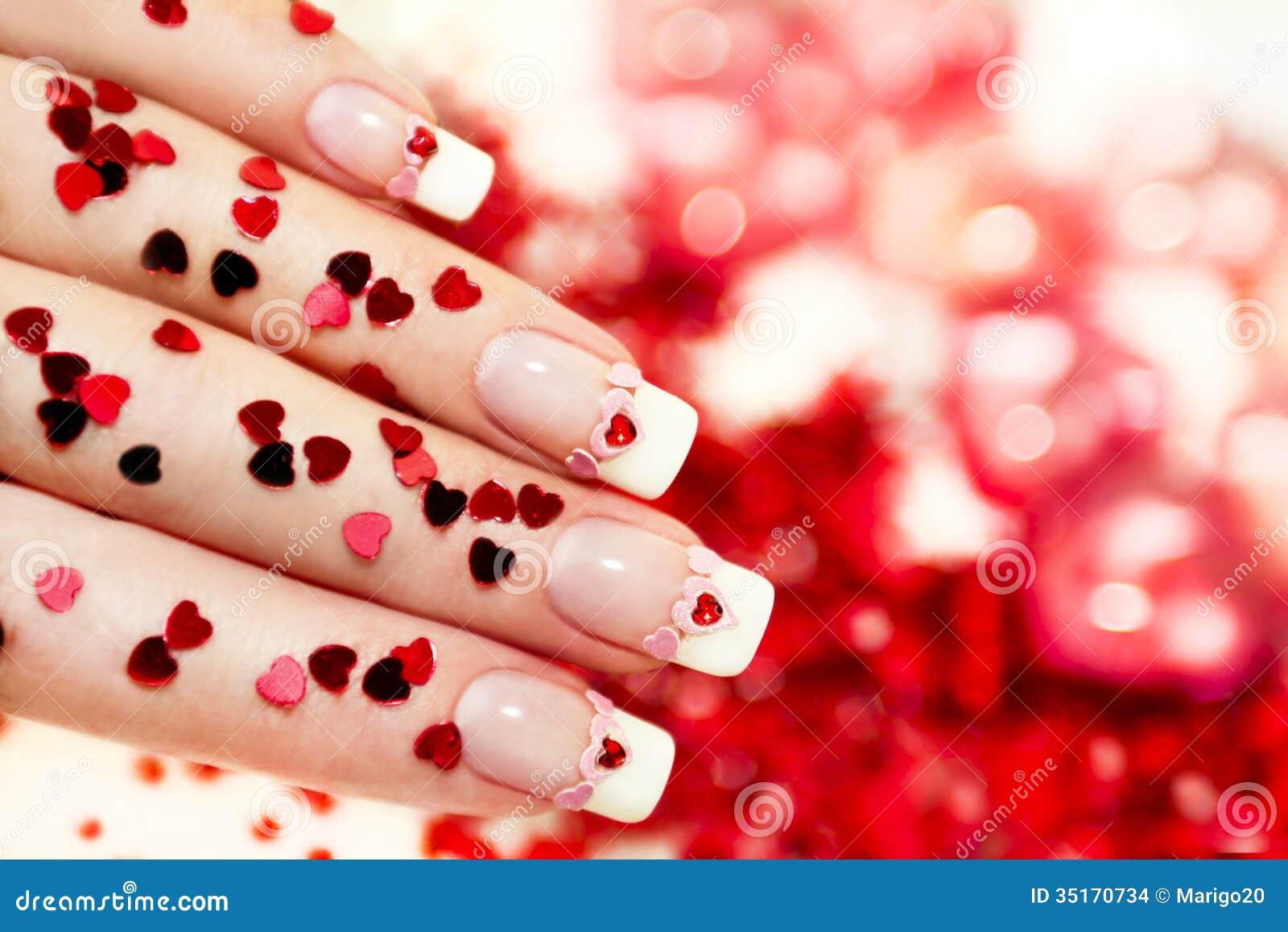 Glossy Nail And Beauty Spa