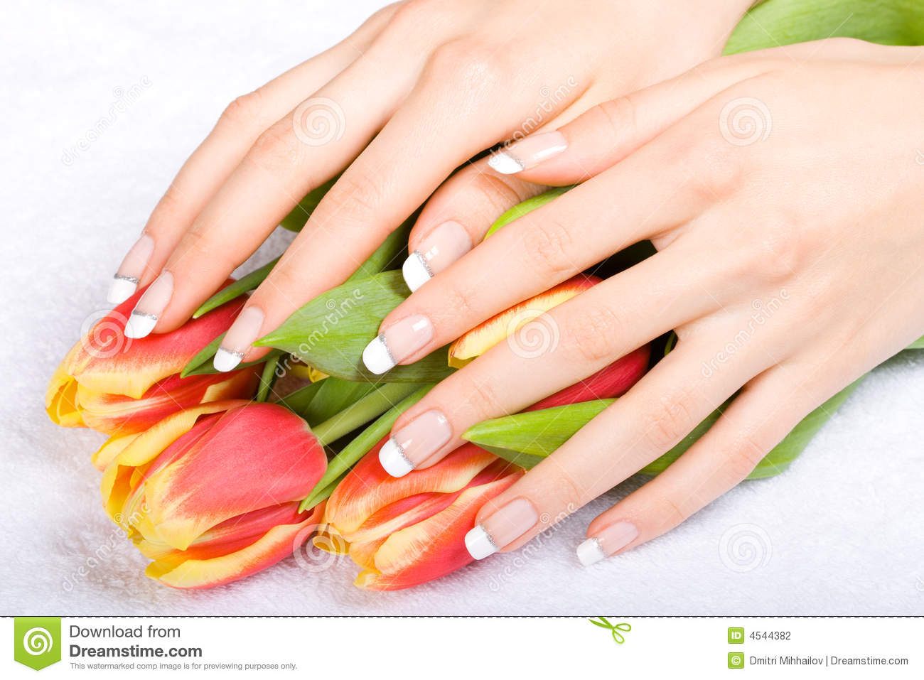 Nail Prices For Tulips Nail Spa