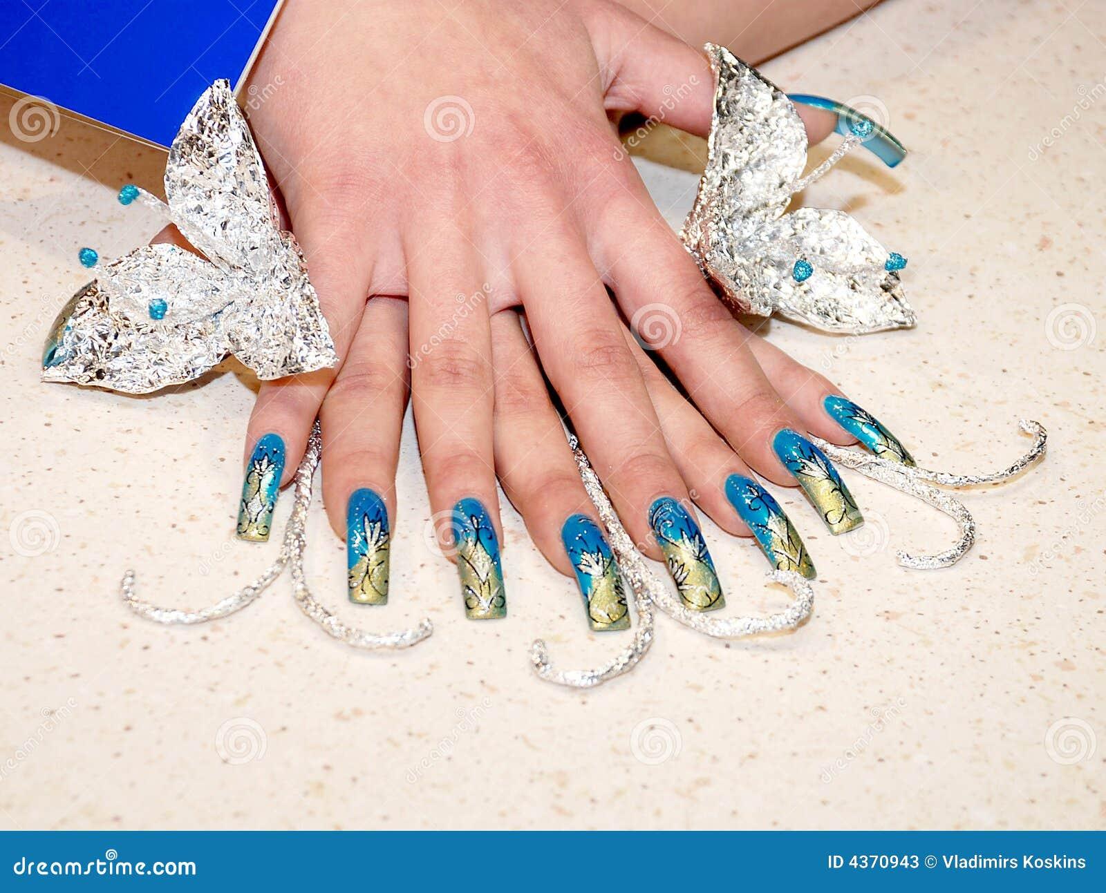 Manicuretillverkning