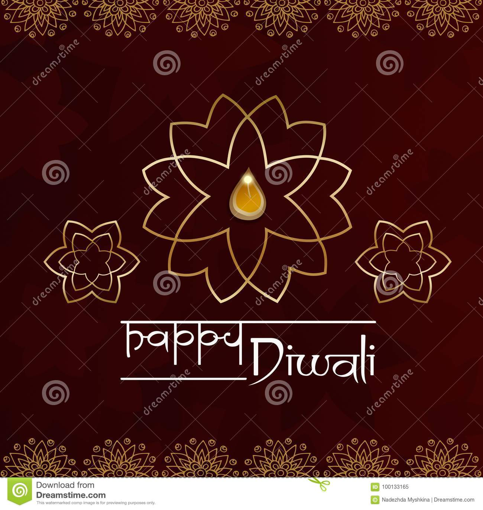 Manifesto di Diwali