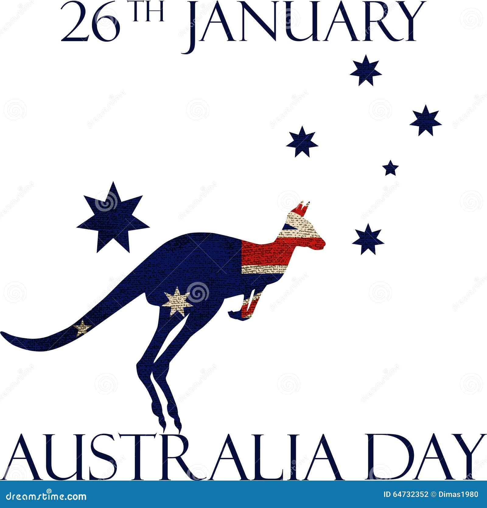 Manifesto di giorno dell Australia