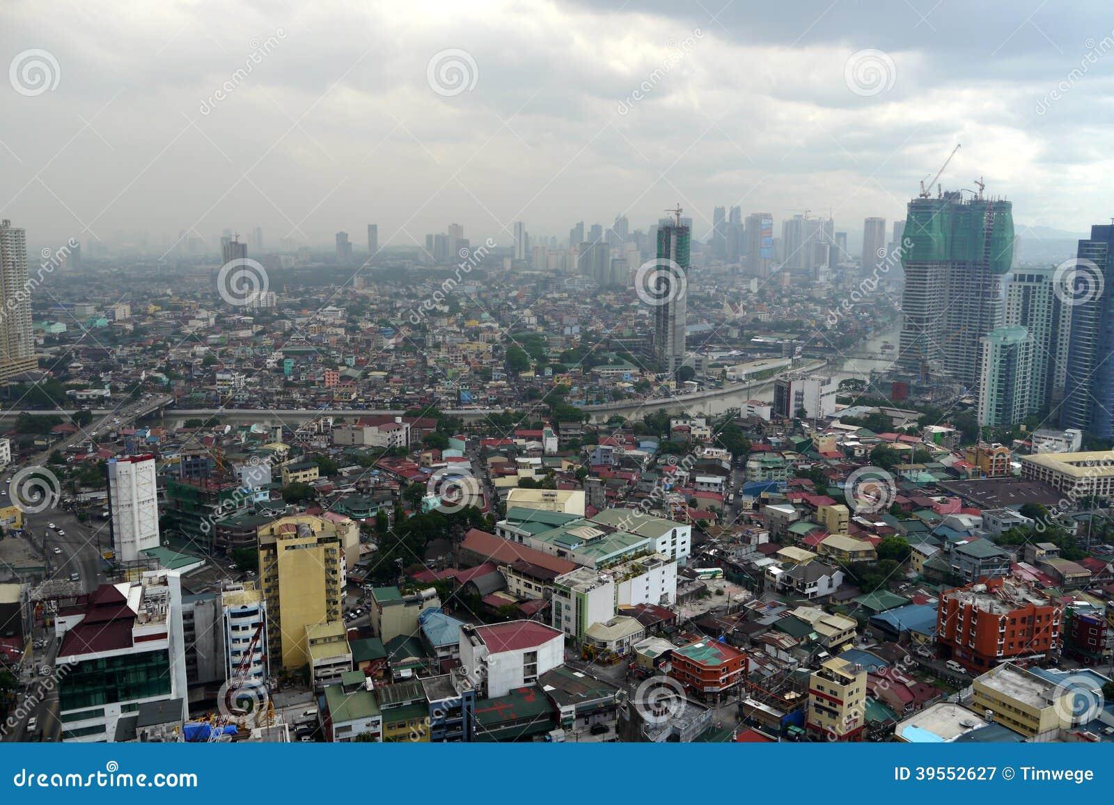 Manila, Philippinen