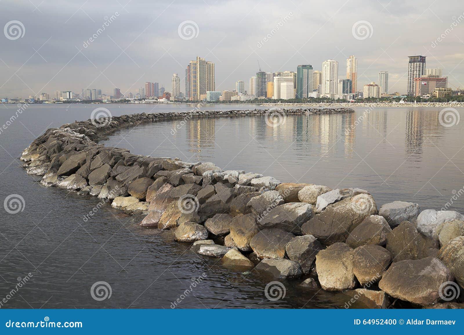 Manila zatoka