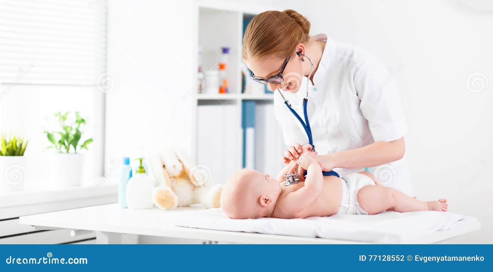 Manipulera pediatriskt och behandla som ett barn patienten